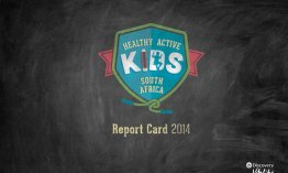Healthy Kids Report Card